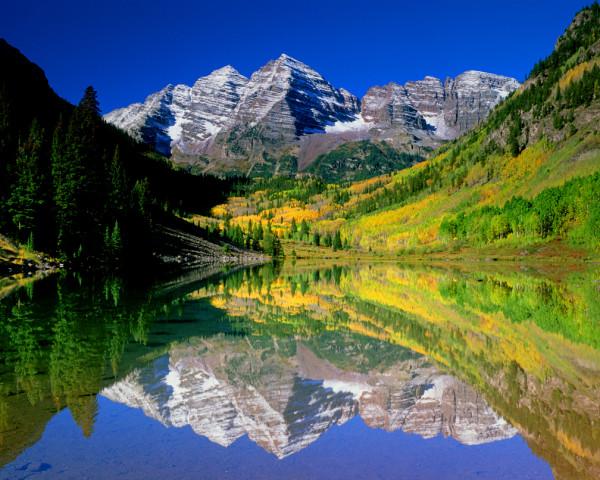 Best Fall Color In Colorado | Denver Metro Moms Blog