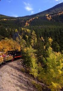 Where to See Colorado's Best Fall Color | Denver Metro Moms Blog