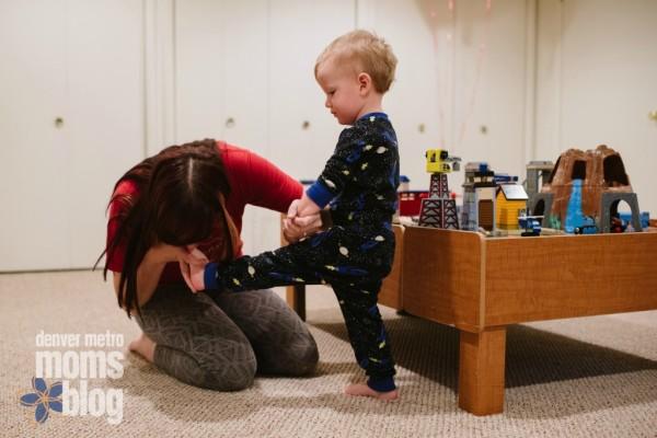 Before 8am: Sara   Denver Metro Moms Blog