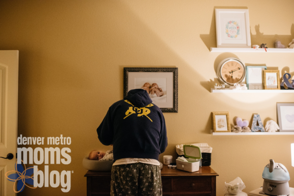Before 8am Katie | Denver Metro Moms Blog