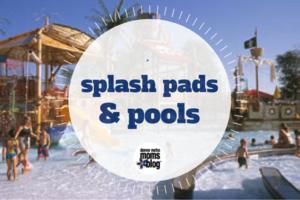 Denver Splash Pads Pools