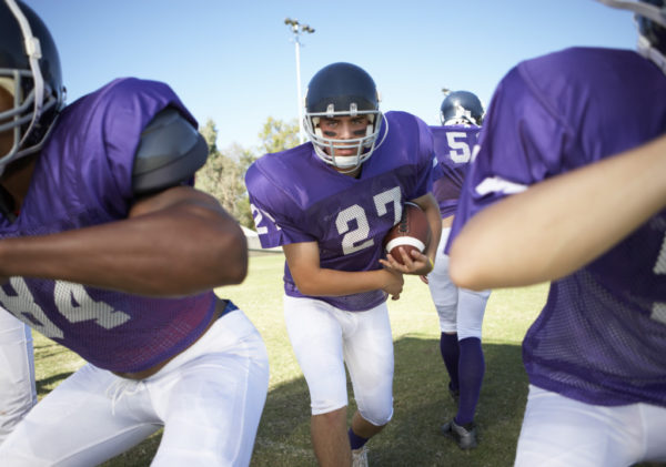 Know Where to Go When Your Child Has a Head Injury - Concussion | Denver Moms Blog