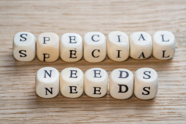 Special Needs Resources for Parents | DMMB