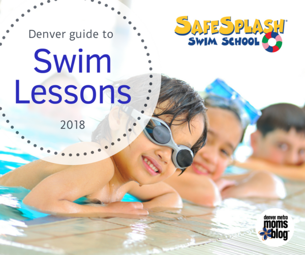 Denver Guide Swim Lessons 2018