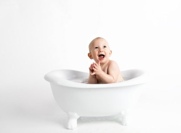 Life Lessons Learned at the Changing Table | Denver Metro Moms Blog