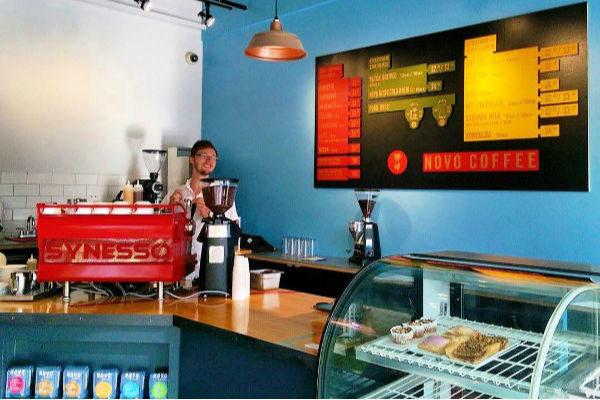Denver's Best Kid Friendly Coffee Shops
