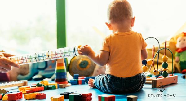 Finding Childcare in Denver - Denver Moms