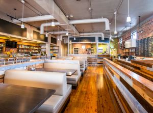 Top 5 Restaurants For Kids {And Their Parents} in The Highlands   Denver Metro Moms Blog