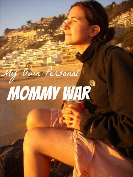 My Mommy War|  Denver Metro Moms Blog