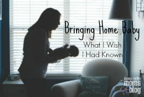 Bringing Home Baby:: What I Wish I had Known | Denver Metro Moms Blog