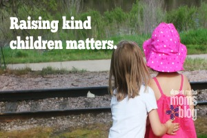 Raising Kind Children | Denver Metro Moms Blog