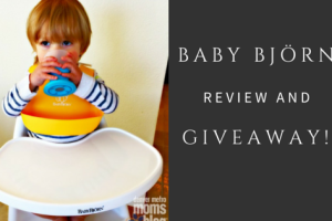 Baby Björn Review and Giveaway! | Denver Metro Moms Blog