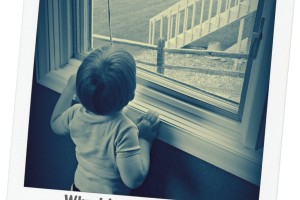 Why I Leave My Kids | Denver Metro Moms Blog