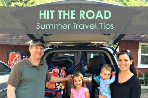 Summer Road Trip Tips | Denver Metro Moms Blog