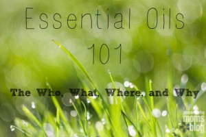 Essential Oils 101 : Denver Metro Moms Blog