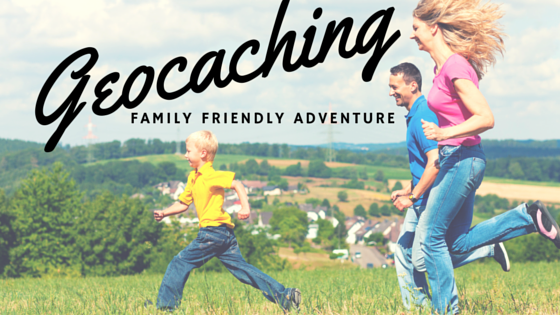 5 Reasons Geocaching is a Great Family Activity | Denver Metro Moms Blog