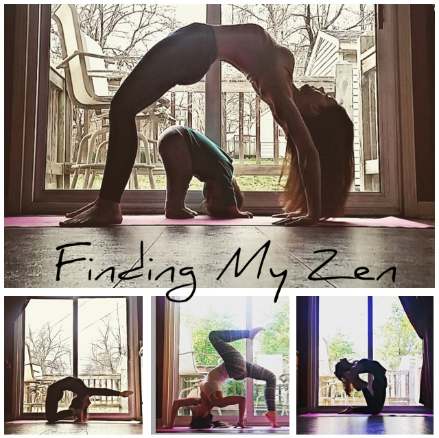 Finding My Zen | Denver Metro Moms Blog