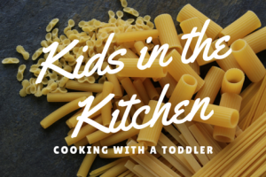 Cooking With Kids | Denver Metro Moms Bag