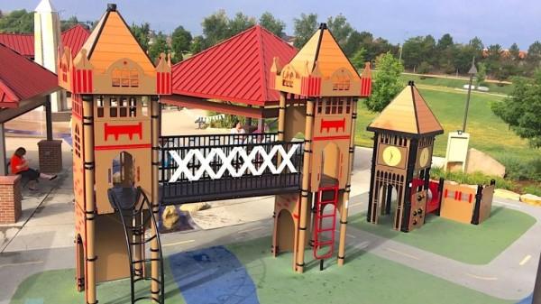 8 Unusual Playgrounds in Denver | Denver Metro Moms Blog