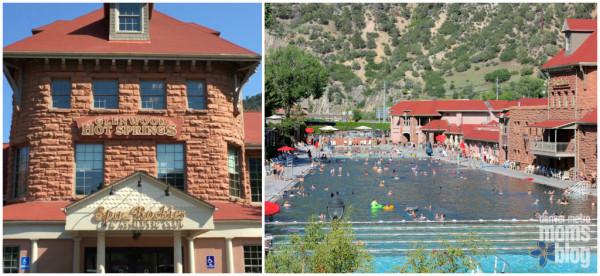 Family Weekend Getaway Glenwood Springs | Denver Metro Moms Blog