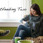 Breastfeeding Two