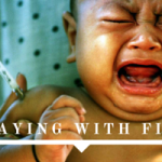 Playing with Fire: Why I'm PRO-vaccination