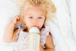 Bottle Fed Baby | Denver Moms Blog