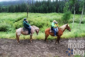 Snow Mountain Ranch:: Wild West High Altitude Family Fun | DMMB