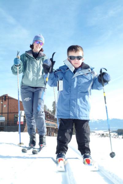 Snow Mountain Ranch:: Wild West High Altitude Family Fun | DMMB