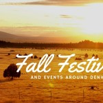 Denver Fall Festivals and Events