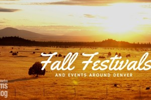 Denver Fall Festivals | Denver Metro Moms Blog