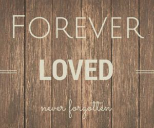 Forever Loved | Denver Metro Moms Blog