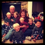 A Grand Influence {Why I Want Grandparents To Be Involved In My Kids' Lives}