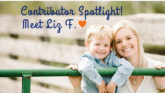 Contributor Spotlight: Liz F. | Denver Metro Moms Blog