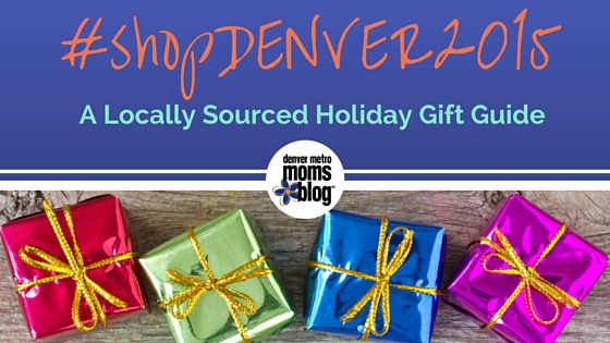 #shopDENVER2015 Locally Sourced Holiday Gift Guide | DMMB