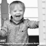 Down Syndrome: Stefanie and Liam's Story of Joy