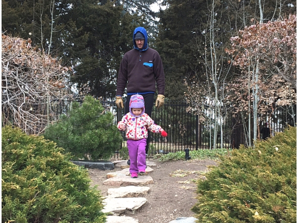 Top 7 Things to Do with Kids at Denver Botanic Gardens | DMMB