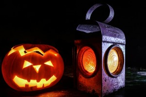 Halloween Haunted Happenings