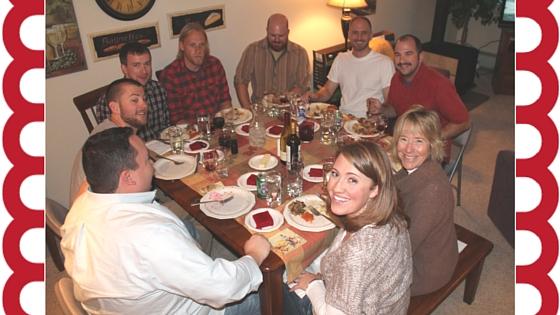 Building Family Traditions   Denver Metro Moms Blog