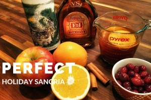 Perfect Holiday Sangria | Denver Metro Moms Blog