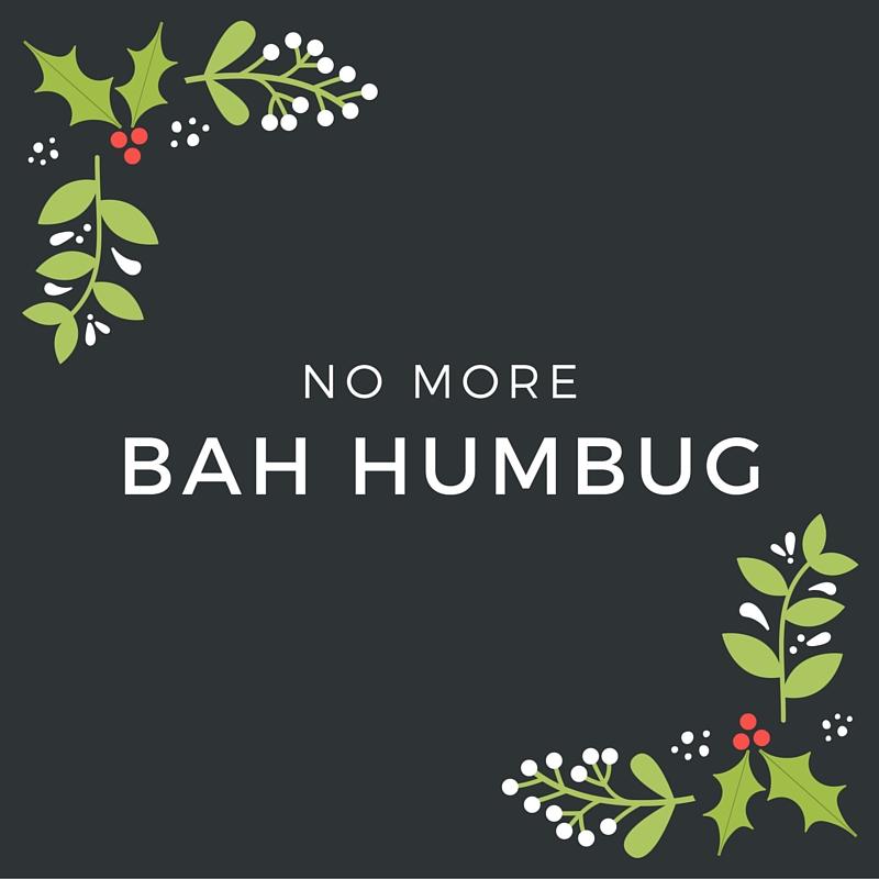 No More Bah Humbug | Denver Metro Moms Blog