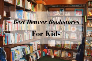 Best Denver Bookstores