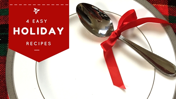 Easy Holiday Recipes | Denver Metro Moms Blog
