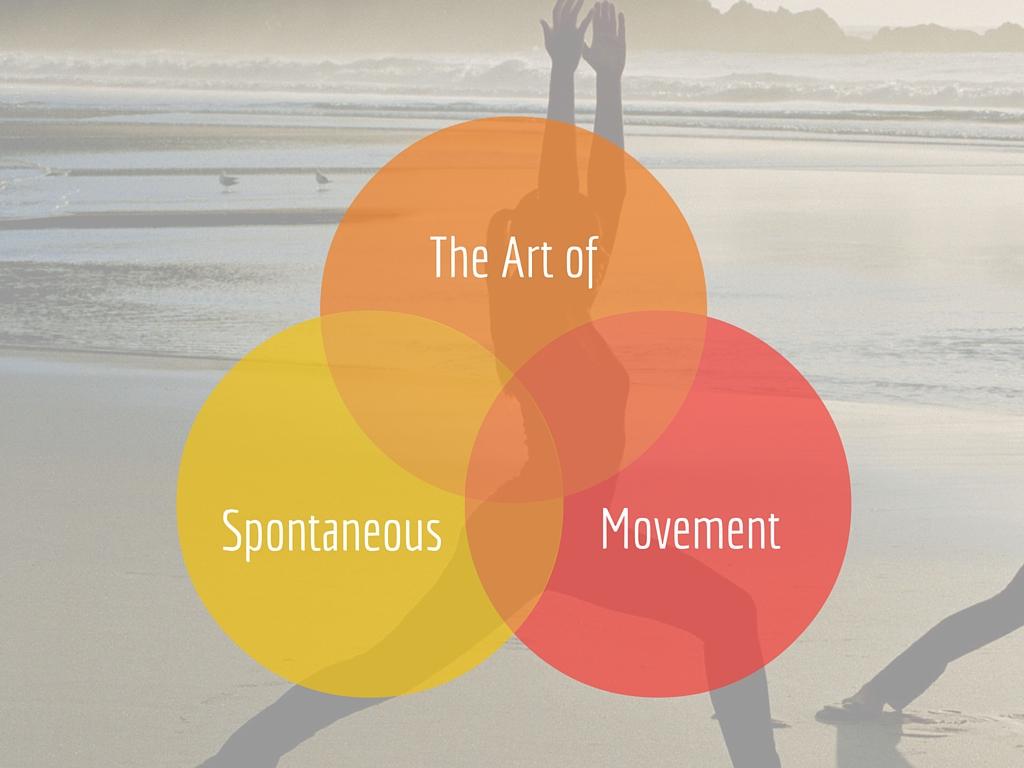 The Art of Spontaneous Movement | Denver Metro Moms Blog