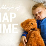 The Magic of Nap Time