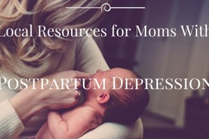 Local Resources for Moms With Postpartum Depression | Denver Metro Moms Blog