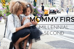 Mommy First Millennial Second | Denver Metro Moms Blog