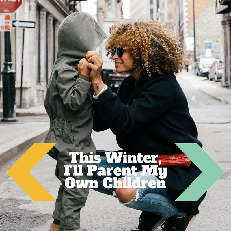 Parent My Own Kids | Denver Metro Moms Blog