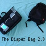 The Diaper Bag 2.0