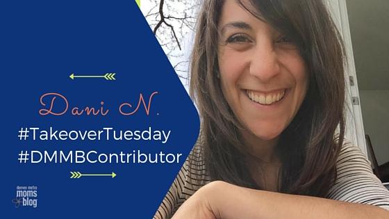 Contributor Spotlight: Meet Dani | DMMB